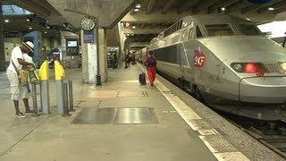 Luxe, tourisme, NTIC, transports publics, les secteurs où la France est à la pointe - ...