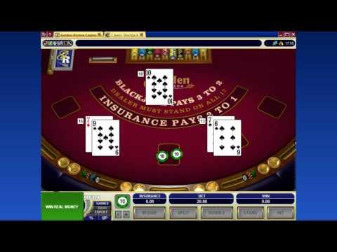 Golden Riveria Casino Video - www.CasinoSchule.com
