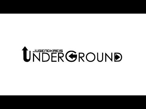 """Jugendkreis """"Underground"""" in Reutlingen [Imagefilm]"""