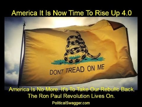 America It Is Now Time To Wake Up!!! Part 2.0