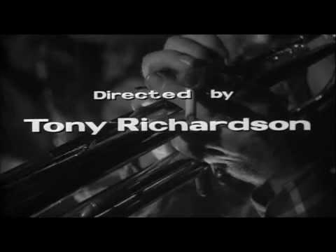 Look Back in Anger (1958).AVI