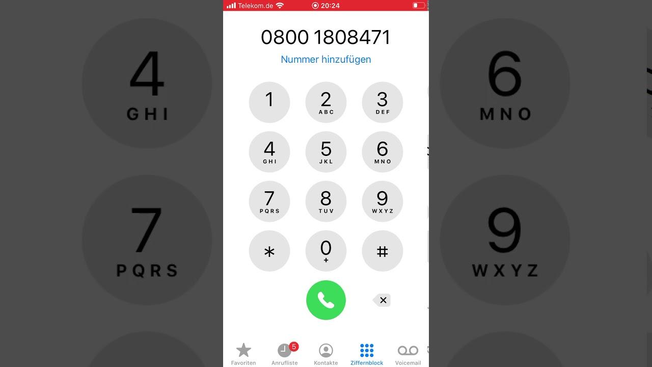 Fortnite Telefonnummer