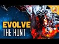 HUNTING DOWN MY FRIENDS! | Evolve Stage 2 Multiplayer Gameplay