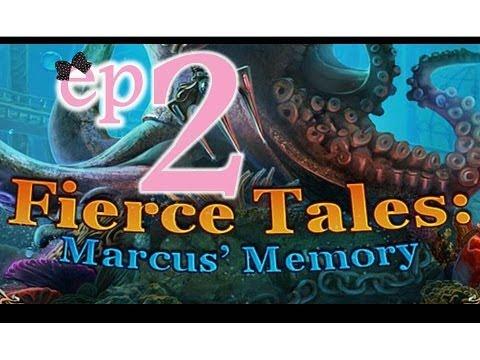 Fierce Tales 2: Marcus' Memory - Ep2 - w/Wardfire