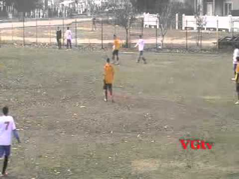 Fotbal ca la