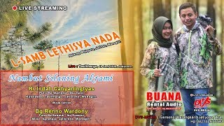 Download Mp3 Live Streaming | Dvs Media | Buana Sound | L-samb Music Lethisya Nada