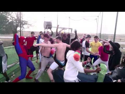 "Harlem Shake ""Hesston College"""