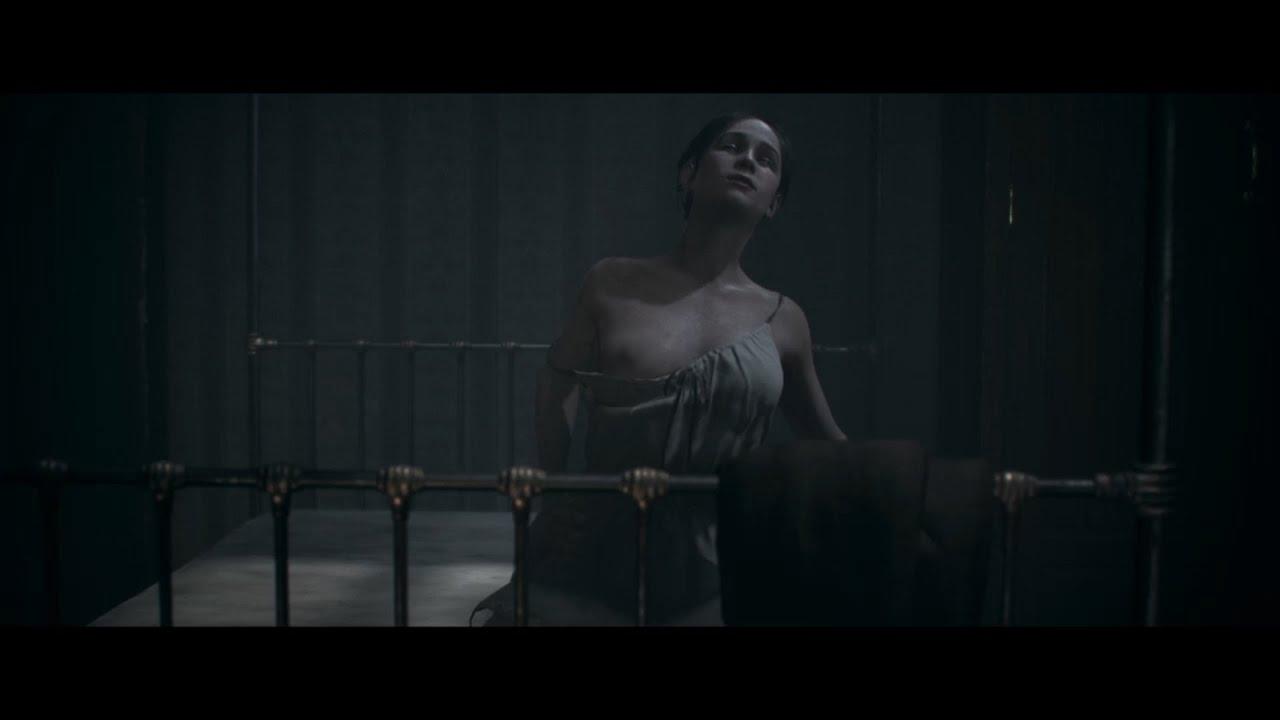 Darkwatch sex scene