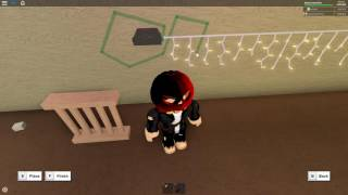Roblox: Lumber Tycoon 2: ICICLE LIGHTS ARE OUT