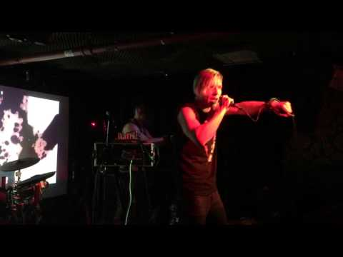 2015.11.27 Die Sektor (full live concert) [The Delancey, New York City]