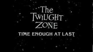 The Twilight Zone (1959-64) Original Introduction HD