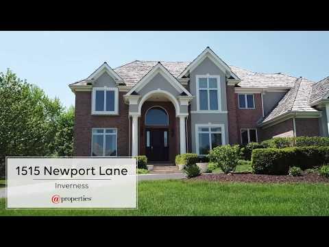 1515 Newport Lane | Inverness, IL