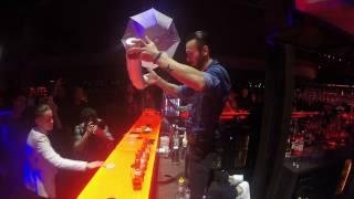 Enarji Club Baku -Vako Flair Show