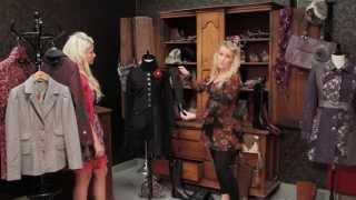 Joe Browns - Coats And Boots AW14 Thumbnail