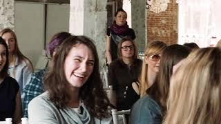 Смотреть видео Не разговор про бизнес Москва онлайн
