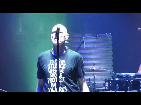 Midnight Oil - Sell My Soul (London, July 23, 2017) Mp3