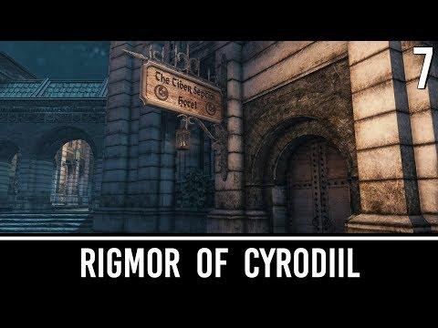 Skyrim Mods: Rigmor of Cyrodiil - Part 7 thumbnail