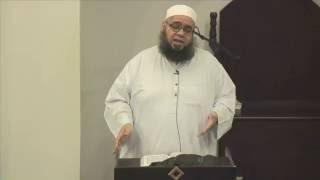 Maulana Mikaeel - Tafseer on 7/29/16