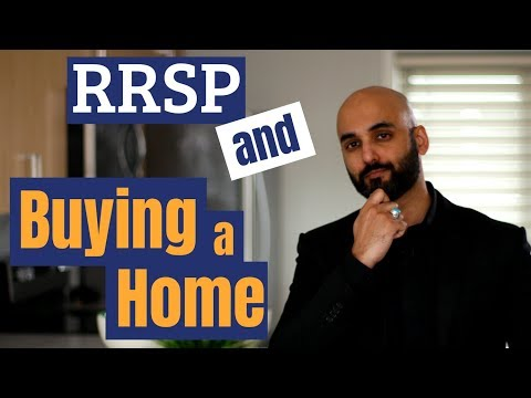 RRSP For First Time Home Buyers In Canada: What To Know About The Home Buyers Plan