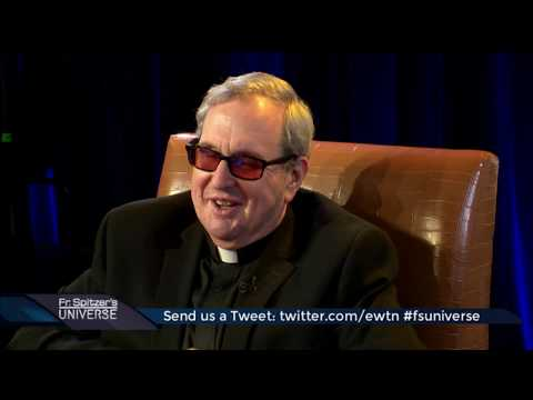 Father Spitzer's Universe - 2019-08-14 - Why Be Catholic?