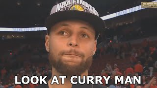 If you hate STEPH CURRY watch this - It will change your mind