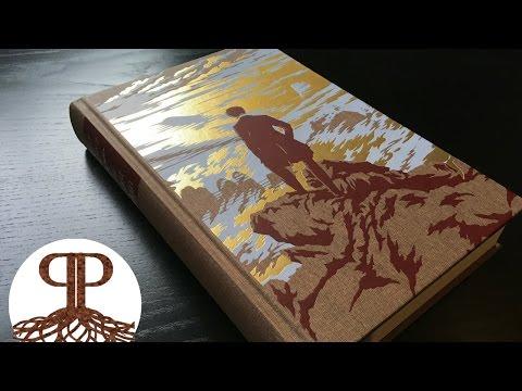 The Last Man – Folio Society Reviews