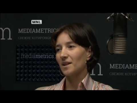 Интервью на радио Медиаметрикс. Сервис для людей. Марина Озерова