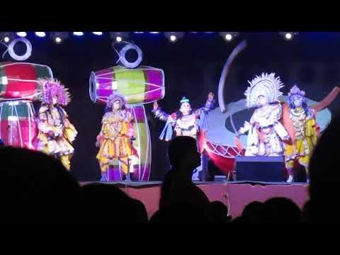 Purulia Chhau Dance  | Chau Dance of...