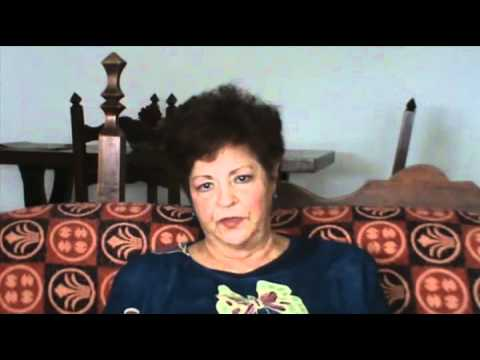 Homenagem à Profª Aydil