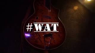 """WAT live at """"Puits de Jour"""" Lauzerte on 15 May 2016 in the south of France. Filmed by Mario Castro Lopez. Corresponding album due to be recorded in July ..."""