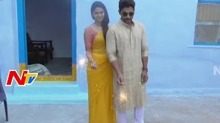Exclusive | Stylish Star Allu Arjun Dussehra Celebration With Sneha Reddy and Family