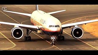 Los Aviones más grandes - Aeropuerto Ciudad de México