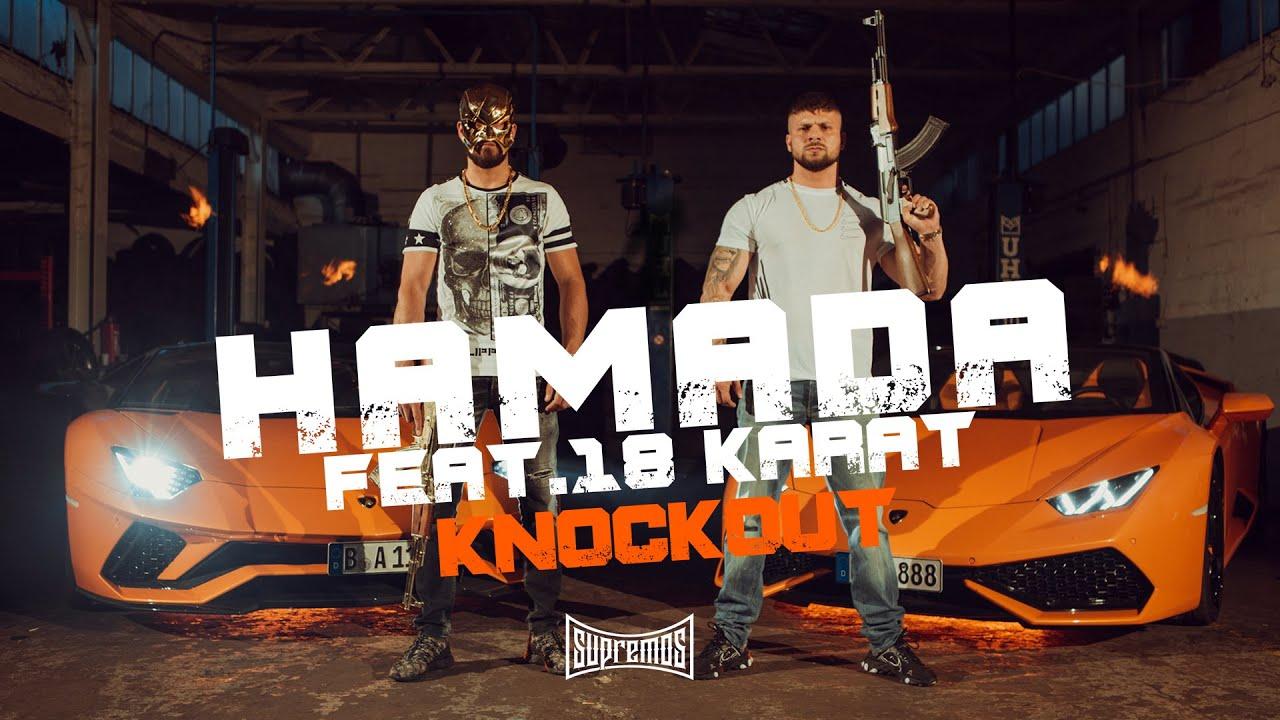 Hamada feat. 18 Karat  - KNOCKOUT prod. by ThisisYT