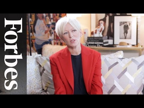 Joanna Coles On Confidence, Career Advice And Claiming The Corner Office | Forbes