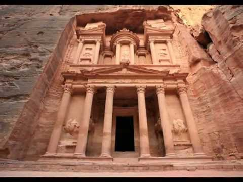 Travel to Petra and Discover New Worlds Wonder