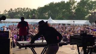 Candy | Cameo | Live | Happy Days Festival 2018