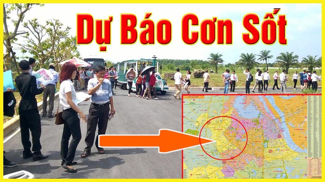 Hà Nội sốt đất 5 huyện lên quận Muốn đầu tư phải gặp 10 chủ nhà, tiếp vài môi giới