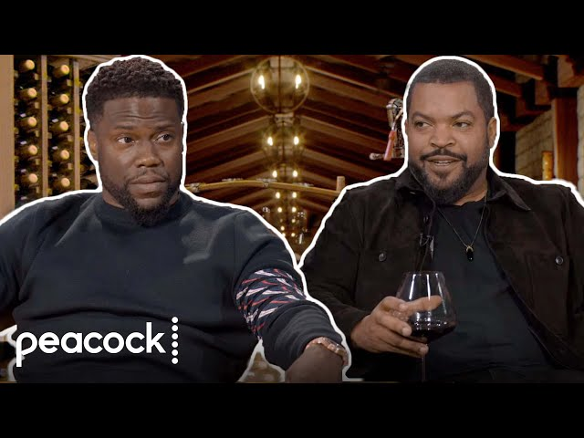 Hart to Heart | Ice Cube on Boyz in the Hood Going to Cannes and Being Typecast Early On