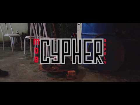 MOB CYPHER SUPPLY 01 (2018) - Taz, Mk, Thurrá, Teng, Serjão 2LDM e F.B