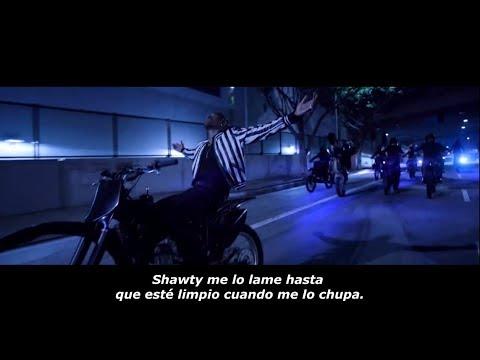 Travis Scott - Can't Say (Subtitulada En Español)