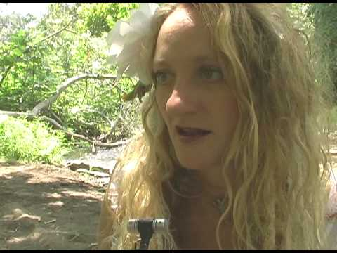 See Jane Do Interview with The Wisdom and Freedom Peace Tour
