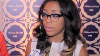 American Idol voters eliminate Fil-Am singer Malaya Watson