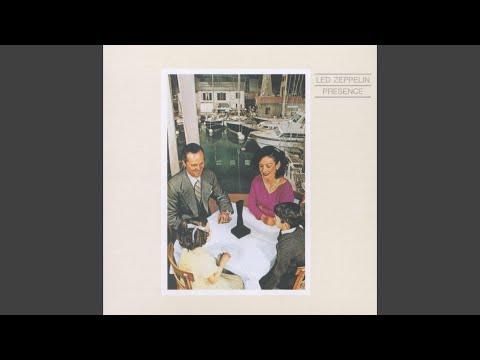 Led Zeppelin - Hots On For Nowhere