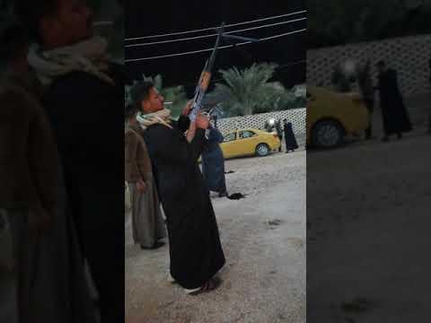 عراضه ال هرموش ال شبل  استقبال الشهداء حامد عبد سلمان وحسين مردان ال هرموش ال شبل