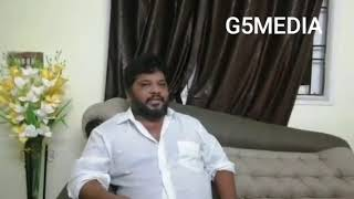 Director #Sargunam explains his stand on the stay order on #Kalavani2 - i