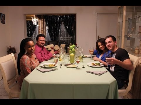 Come Dine With Me - South Africa - Durban