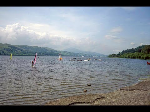 Places to see in ( Bala - UK )