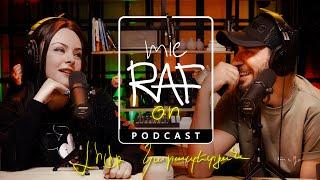 Լիլիթ Կարապետյան ։ micRAFon / Podcast #6 / Rafayel Yeranosyan / Rafo