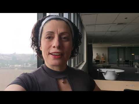 Marianna Bernstein, Associate Director for Leadership Programs for Medical Professionals