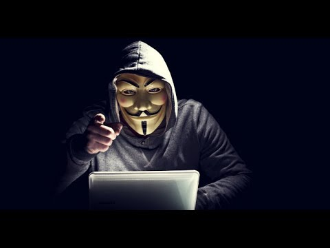 Internet Hackers Around the World